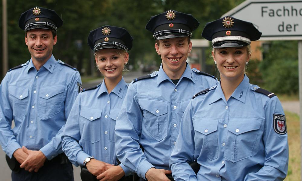 Polizei.Brandenburg