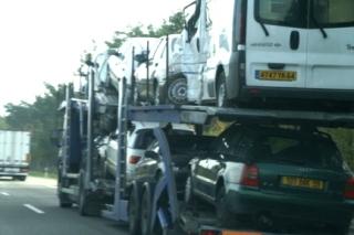 Einfuhr Von Kraftfahrzeugen Nach Polen Auslandsreisen Polizei