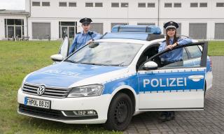 Studium Bei Der Polizei Beruf Karriere Polizei Brandenburg