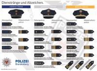 polizeiränge