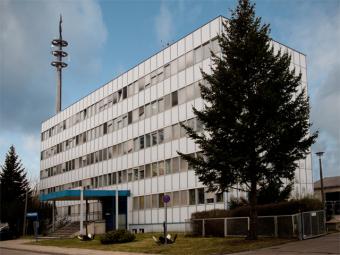 Standorte Und Erreichbarkeiten Die Polizei Polizei Brandenburg