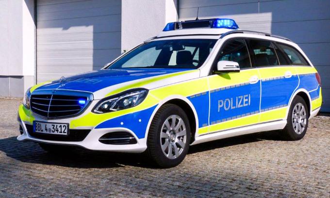 FuStkw MB E250-T