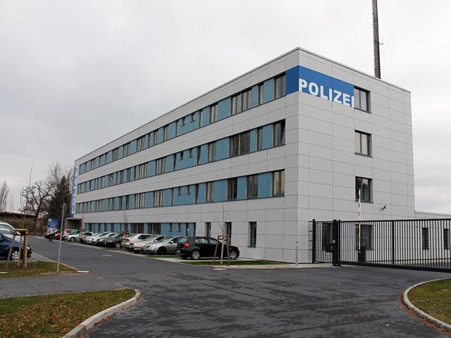 Cottbus Polizei